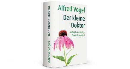 Buch A. Vogel Der kleine Doktor