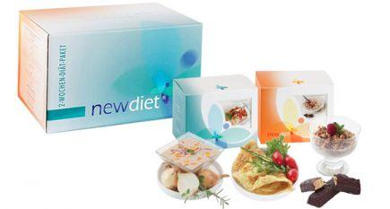 newdiet 2-Wochen-Diät-Paket